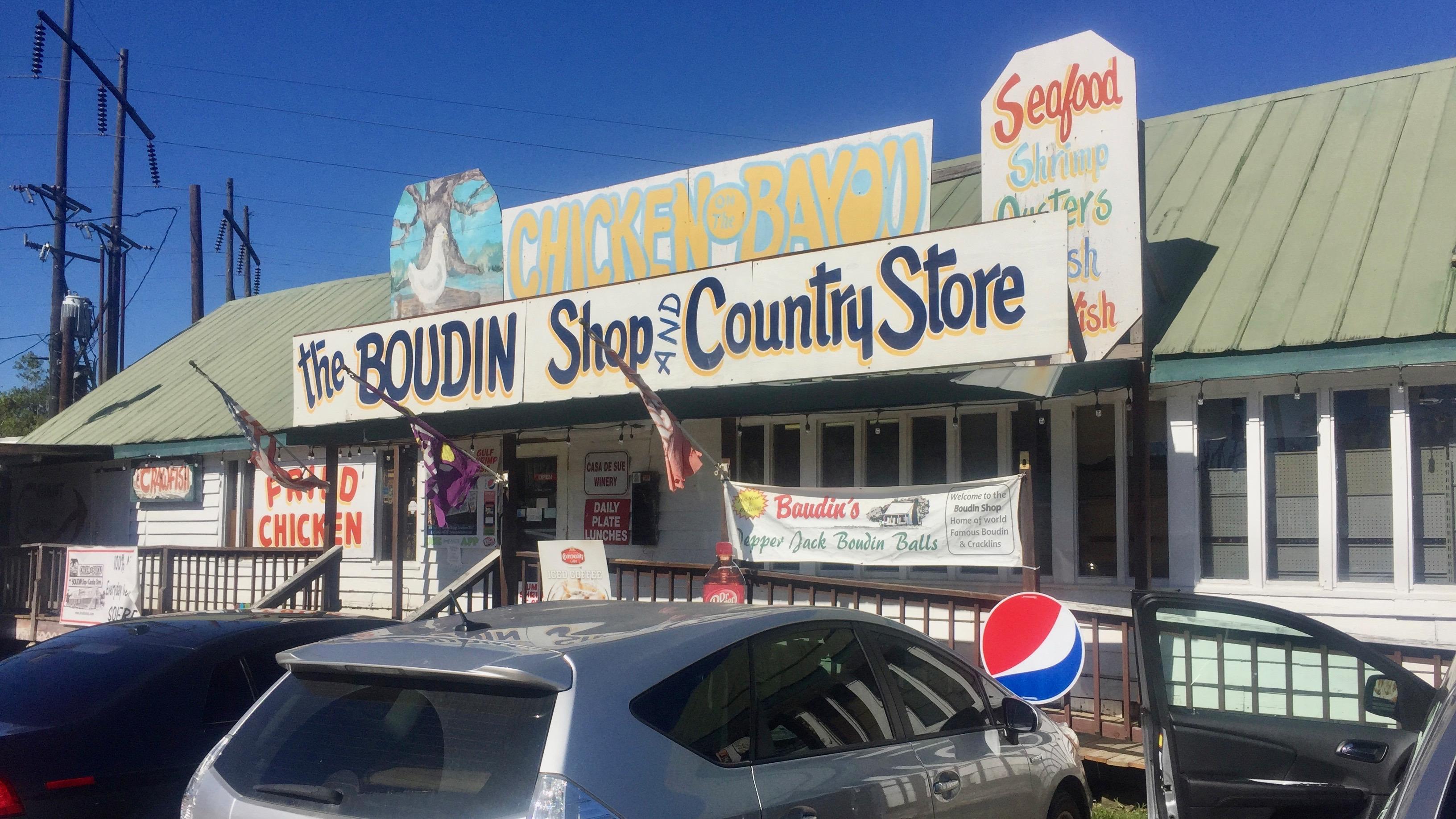 Pa Roadtrip I Sydstaterne New Orleans Til Galveston Rejseblog