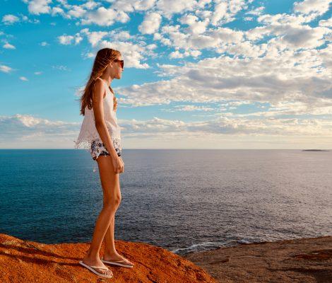Flinders Chase Remarkable Rocks