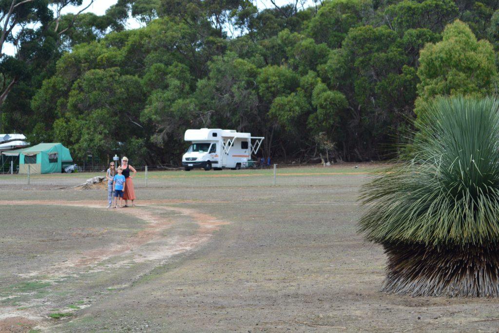 Western KI Caravan Park